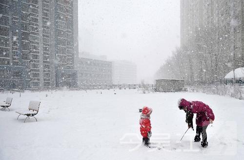 【习作】吴江实小 邬子沐 美丽的雪 可爱的人