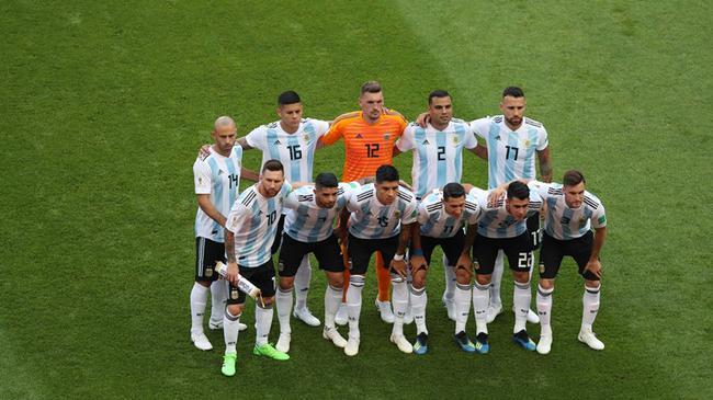 新星2球+造點 梅西2助攻 法國4-3阿根廷圖片