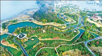 3平方公里,包括省级开沙岛旅游度假区,如皋长青沙旅游度假区红线范围